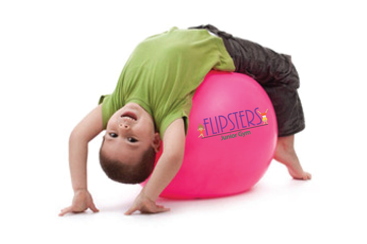 flipsters kid gym